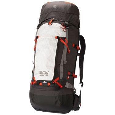 Mountain Hardwear - Direttissima 50 OutDry Pack - sm/md - Shark