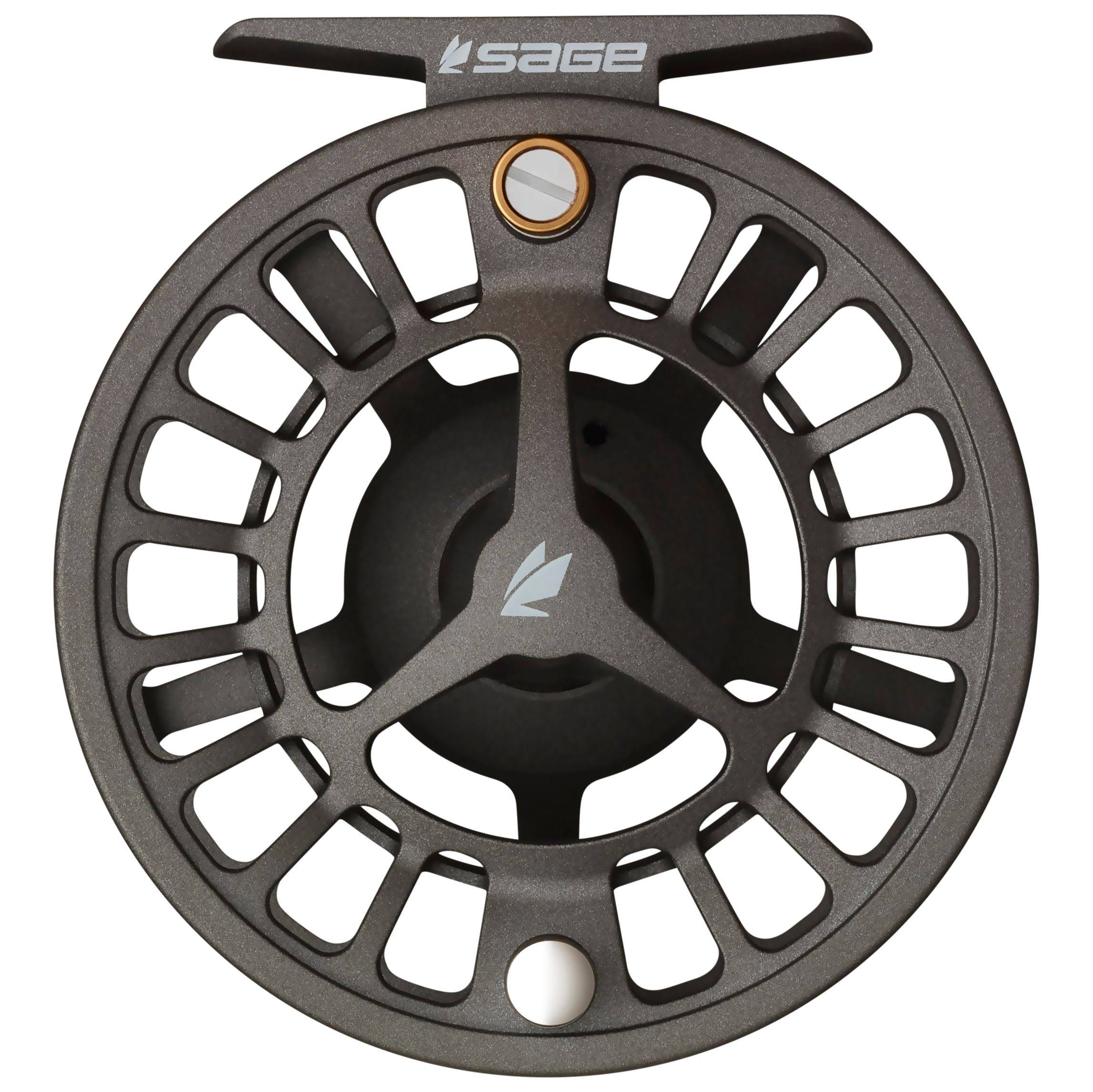 Sage Spectrum C Fly Reel - Copper - 3/4
