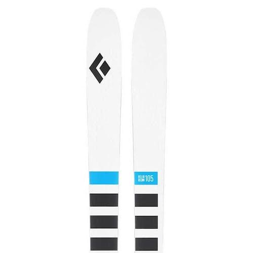 Black Diamond Helio Recon 105 Skis
