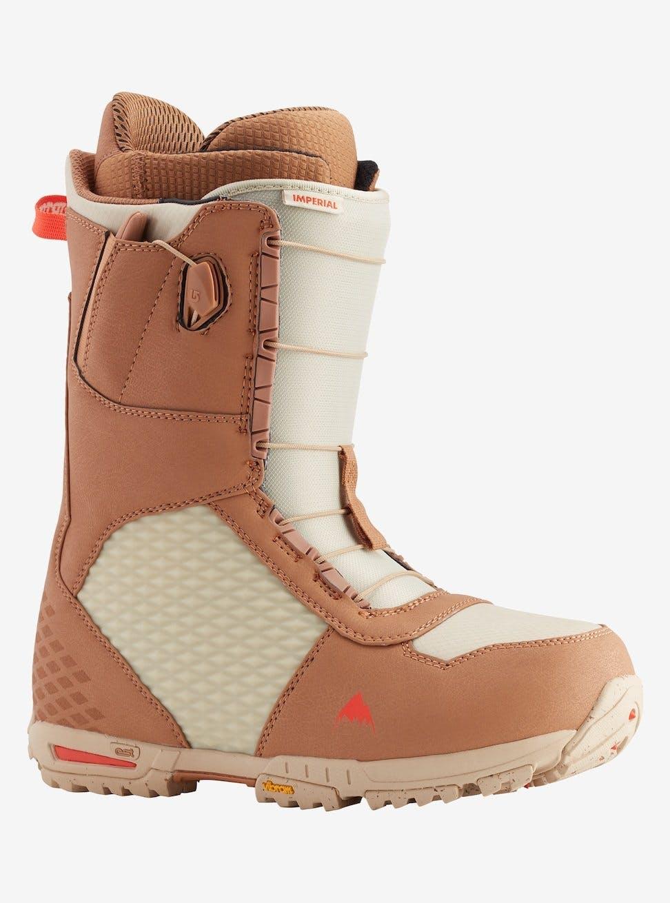 Burton Imperial Snowboard Boots · 2021