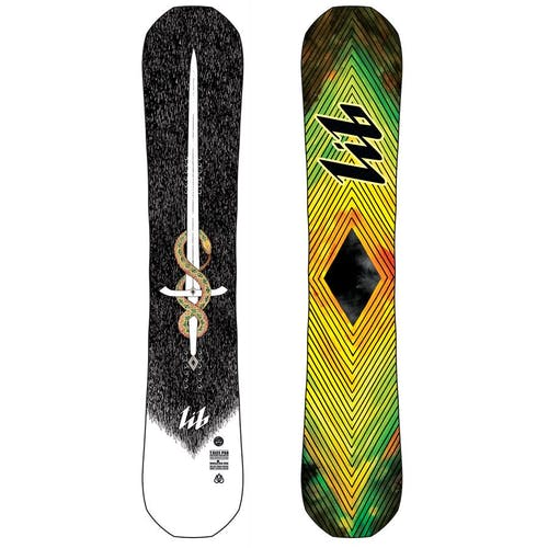 Lib Tech Travis Rice Pro HP Pointy Snowboard · 2020