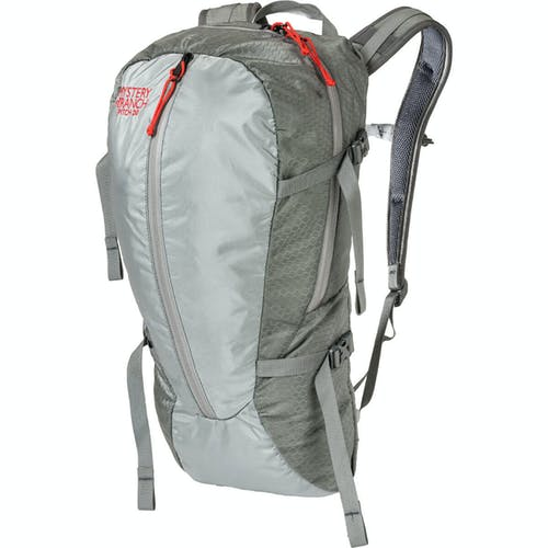 Mystery Ranch - Pitch 20 Backpack - Concrete