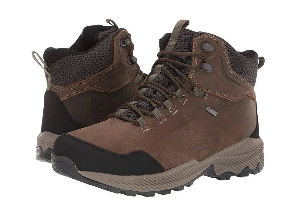 MERRELL - FORESTBOUND MID WP MENS - 9 - Cloudy