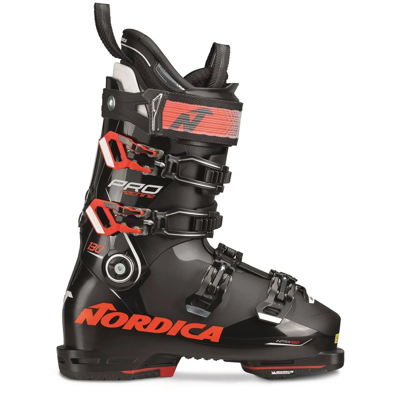 Nordica Promachine 130 Ski Boots · 2021