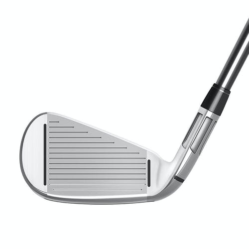 TaylorMade MCGB Irons Steel Iron Set