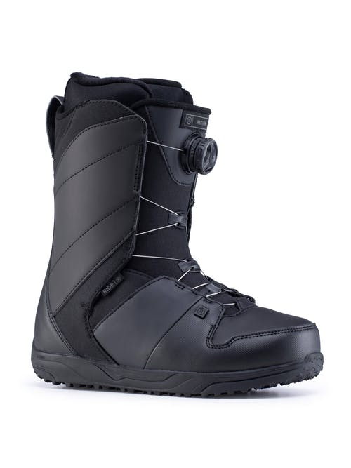 Ride Anthem Snowboard Boots  Black 7 · 2020