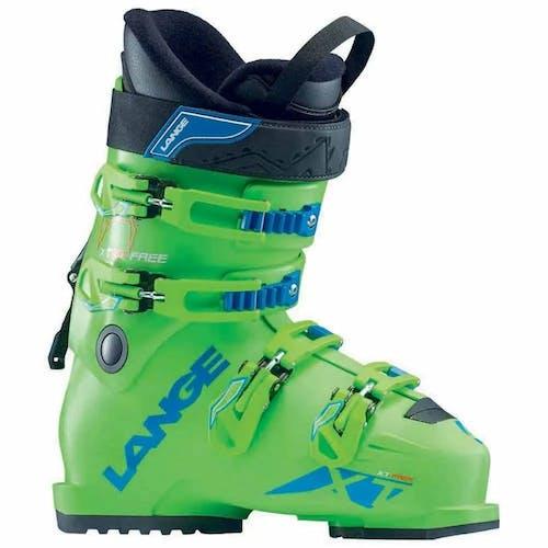 Lange XT 80 Wide Sc 24.5 Ski Boots