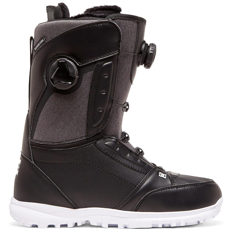 DC Lotus BOA  Snowboard Boots · 2020