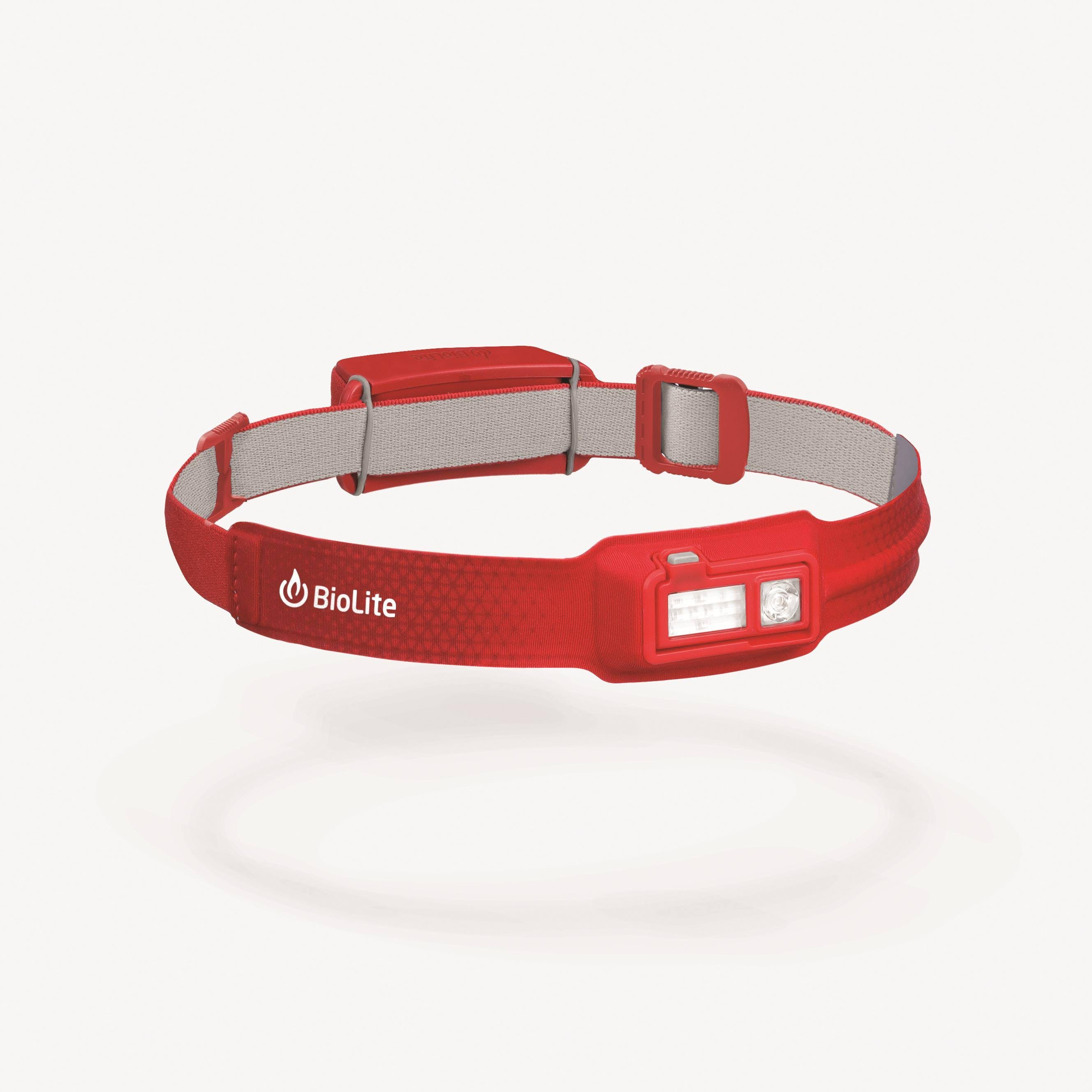 BioLite Headlamp 330 - Red