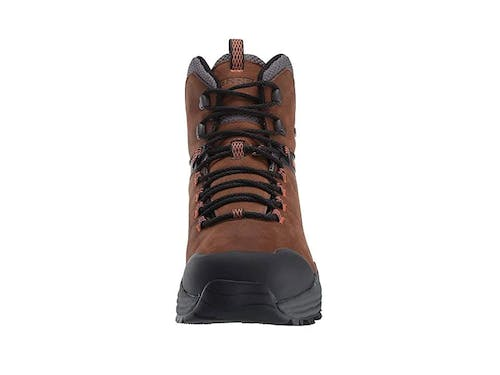 MERRELL - PHASERBOUND 2 TALL WTP M - 9.5 - Dark Earth