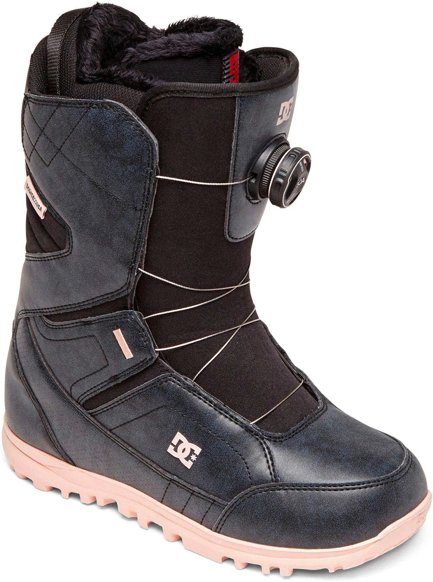 DC Search BOA Snowboard Boots · 2020