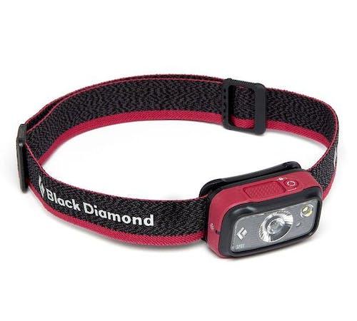 Black Diamond - Spot 350 Headlamp - Aluminum