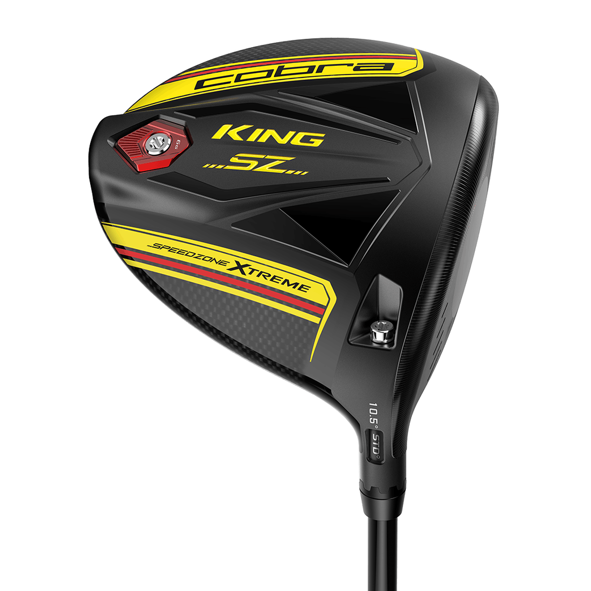 Cobra King SPEEDZONE XTREME Driver