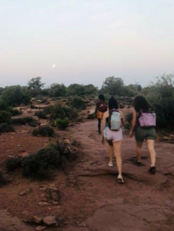 Camping & Hiking Expert Hannah K