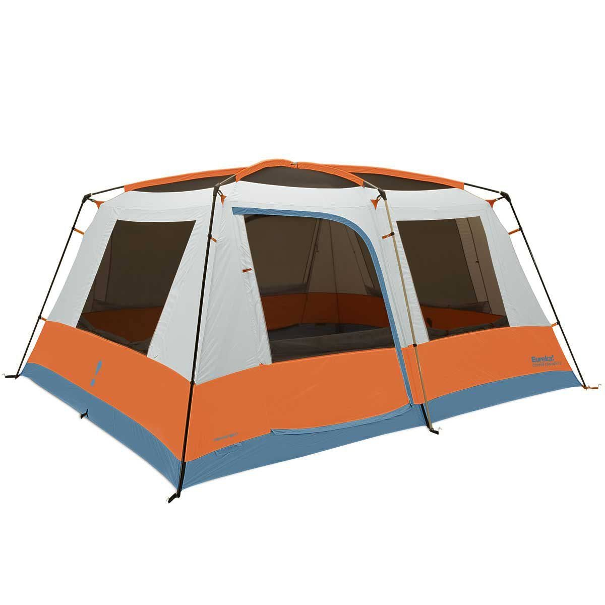 Eureka Copper Canyon LX 12 Person Tent