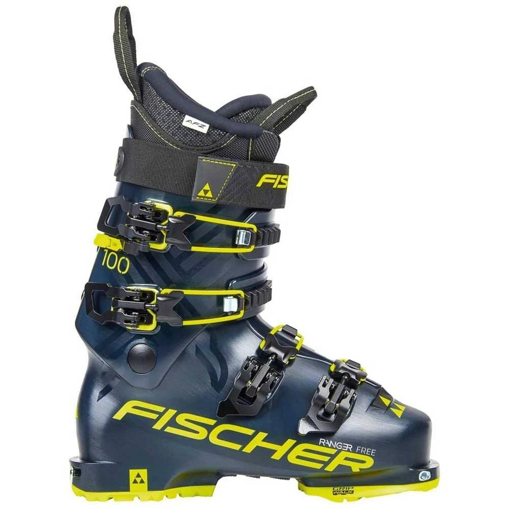 Fischer Ranger Free 100 Walk DYN Ski Boots