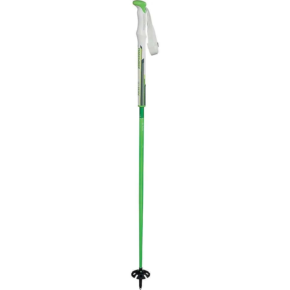 Komperdell Komperdell Fatso 7075 Ski Poles 115 Cm Green