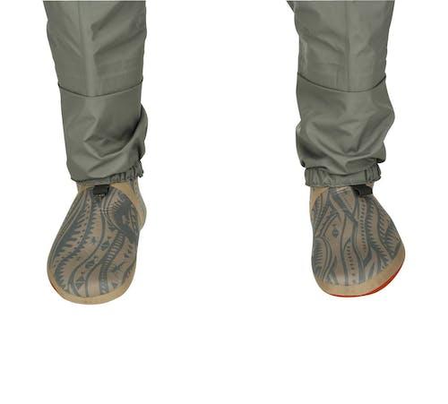 Simms Tan Soul River Waders - Stockingfoot