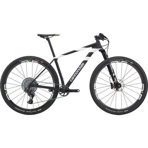 Cannondale 29 M F-Si HM World Cup Mountain Bike · 2020