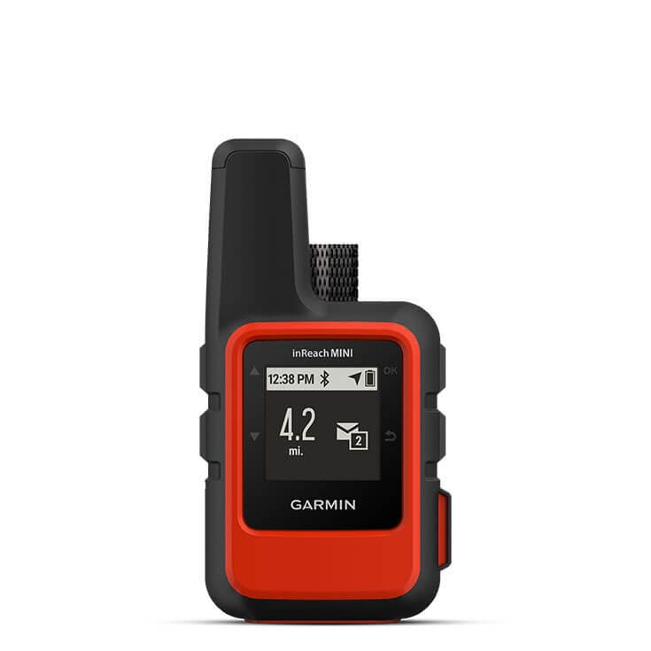 GARMIN - INREACH MINI - Orange