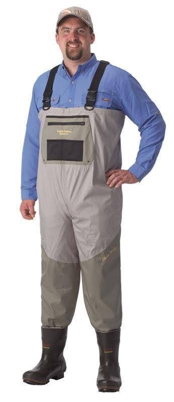 Caddis Deluxe Breathable Bootfoot Wader
