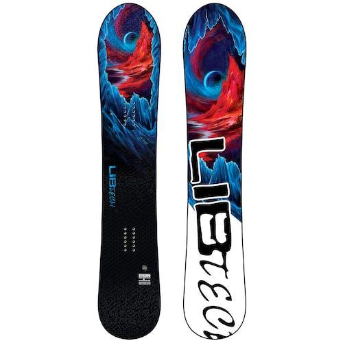 Lib Tech Dynamo Snowboard · 2021