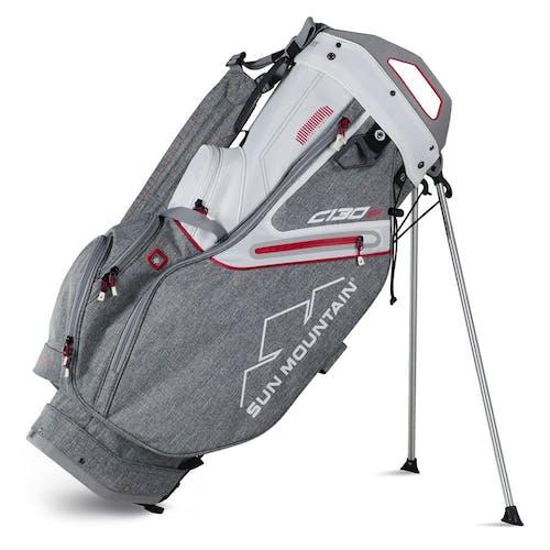 Sun Mountain Golf 2018 C130S Stand Golf Bag
