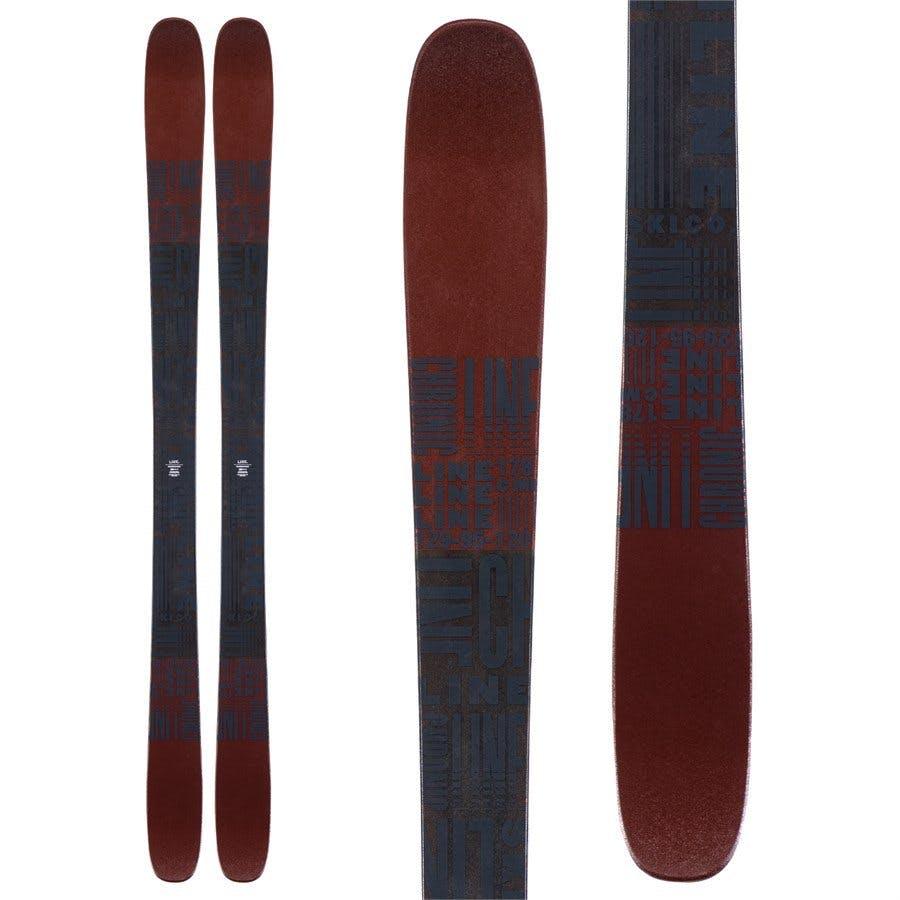 Line Skis Chronic Skis · 2020