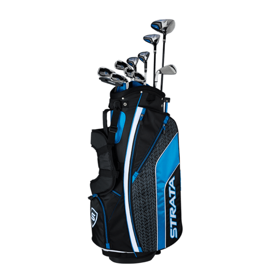 Callaway Strata Ultimate '19 Package Set