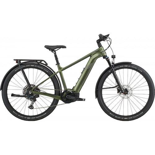 Cannondale 29 M Tesoro Neo X 1 Electric Bike