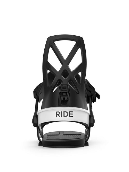 Ride A-4 Snowboard Bindings · 2021