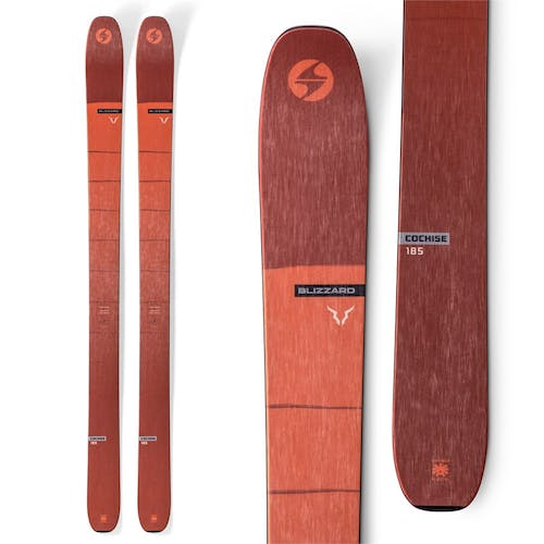 Blizzard Cochise Skis · 2020