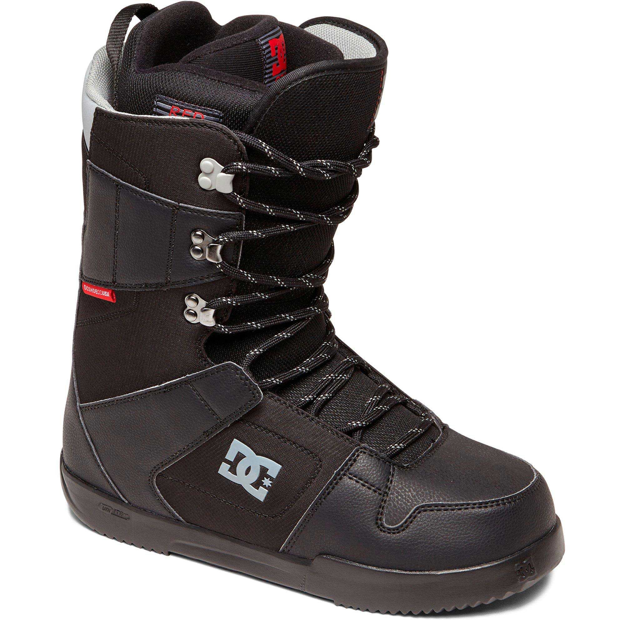 DC Phase Lace-up Snowboard Boots · 2020