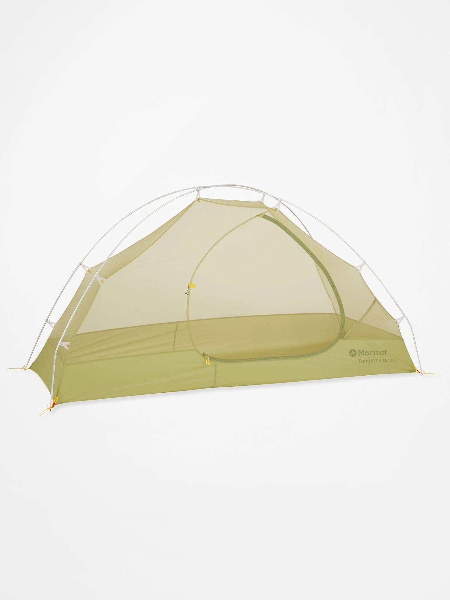 Marmot Tungsten UL 1P Tent - 1 Person / Wasabi