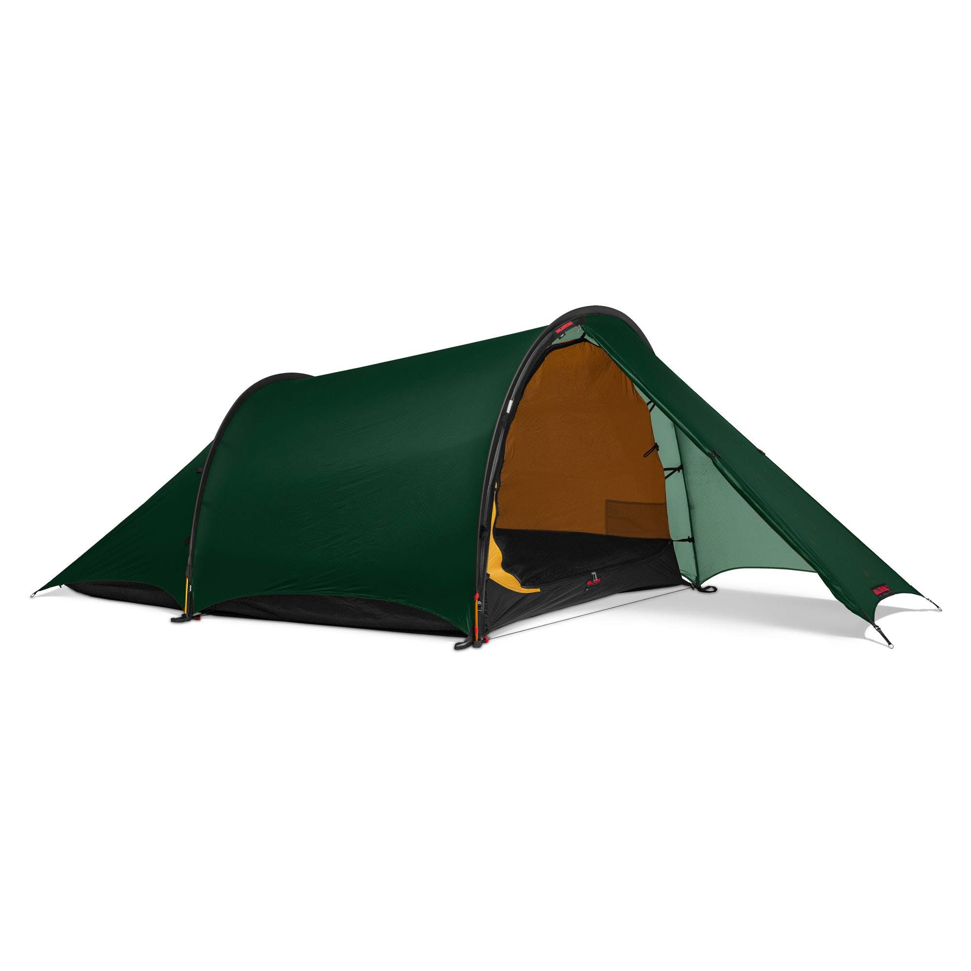 Hilleberg Anjan 2 Person Tent Green