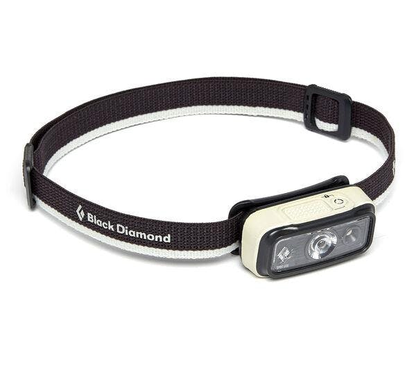 Black Diamond Spot Lite 200 Headlamp in Aluminum