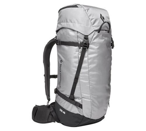 BLACK DIAMOND - STONE 45 BACKPACK - SMALL - MD - Nickel