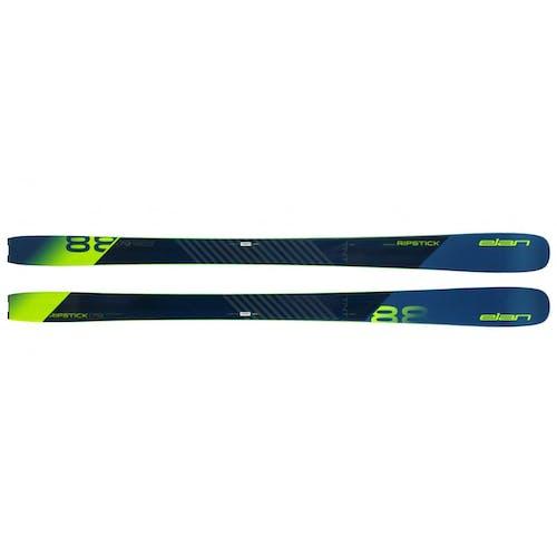 Elan Ripstick 88 Skis · 2020