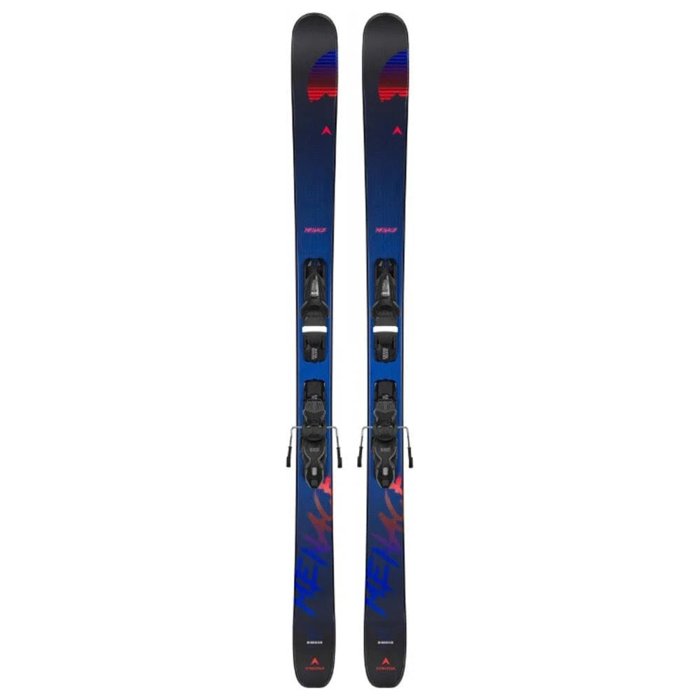 Dynastar Menace 90 Skis with Xpress 10 Bindings · 2020