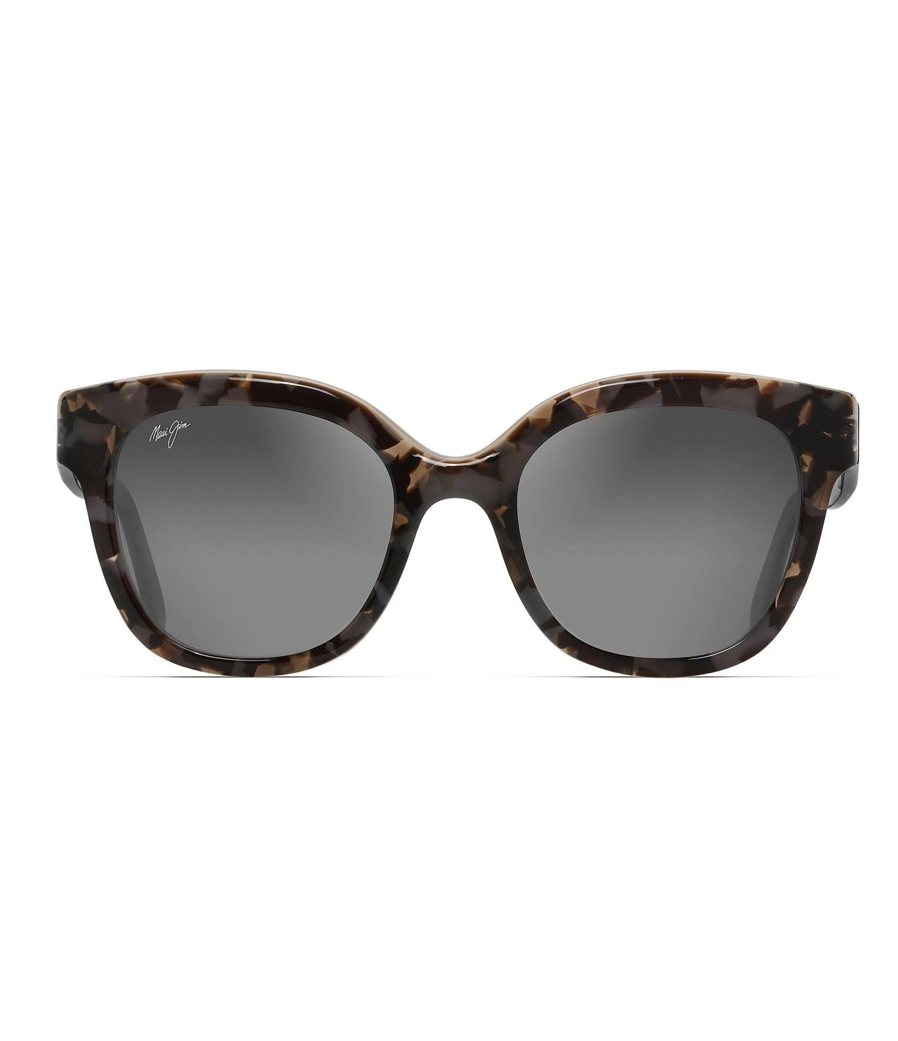 Maui Jim Honey Girl Sunglasses Dove Grey / Neutral Grey