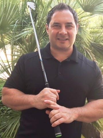 Golf Expert Eric A.