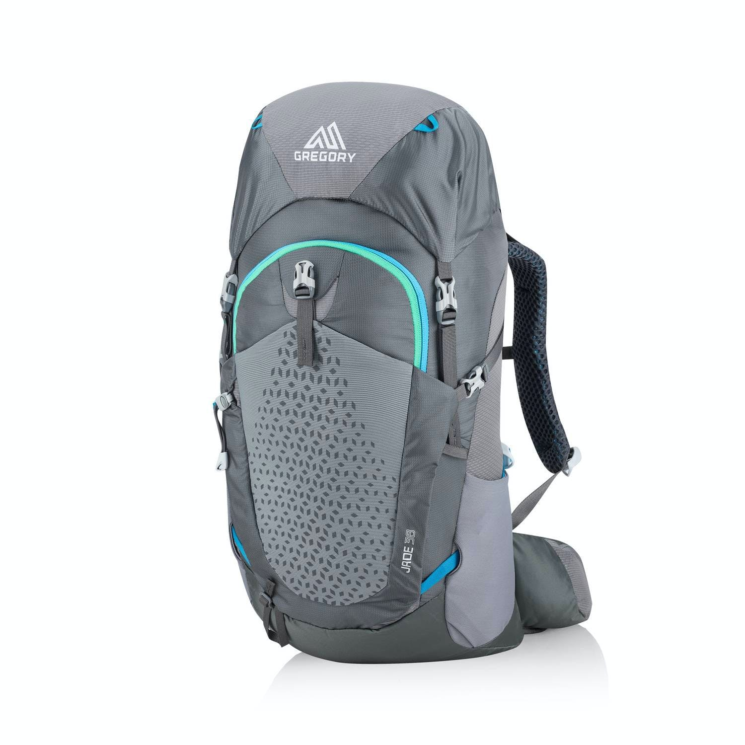 Gregory - Jade 38 Pack - XS/SM - Ethereal Grey