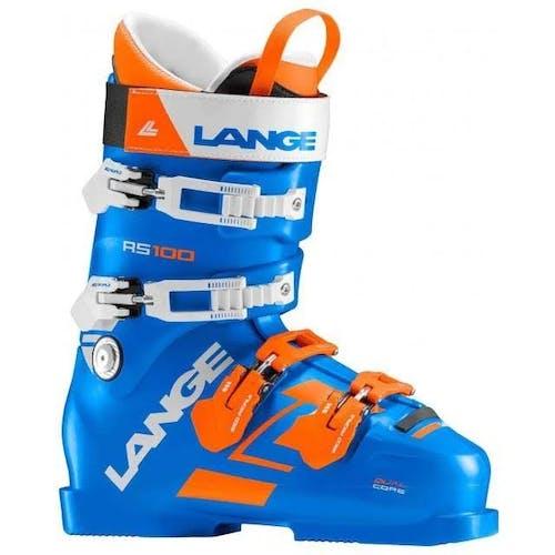 Lange RS 100 28.5 Ski Boots