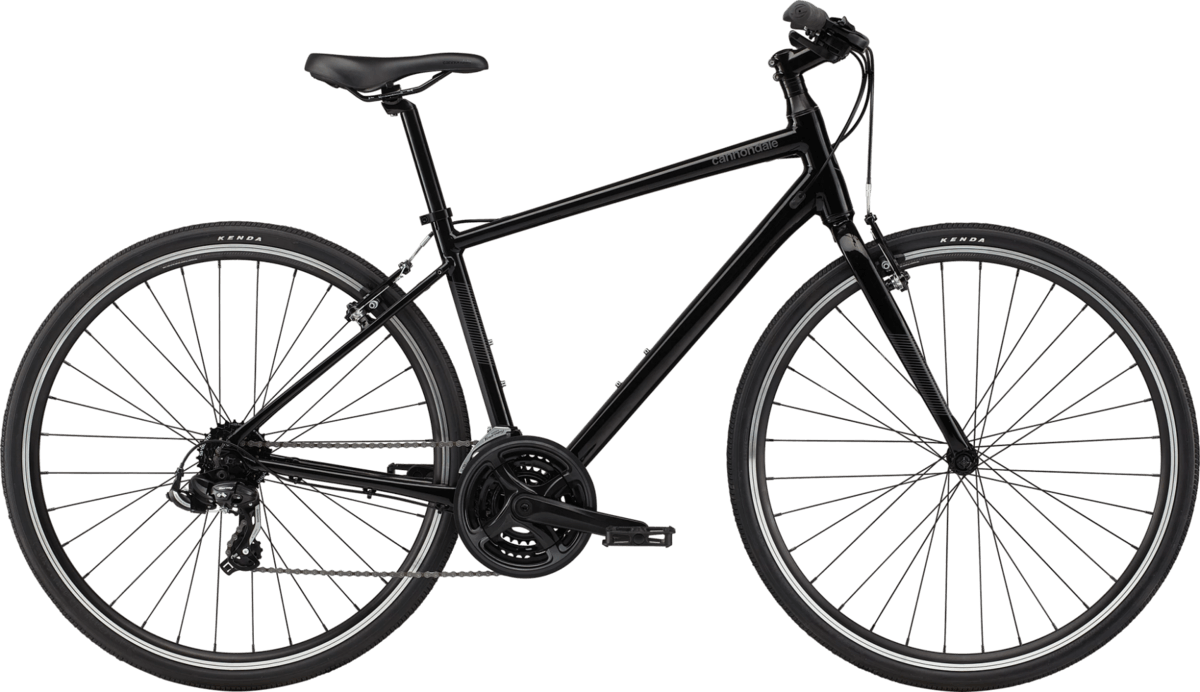 Cannondale Quick 6 Bike