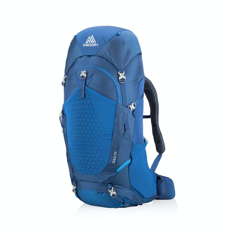 Gregory - Zulu 55 Pack - MD/LG - Empire Blue