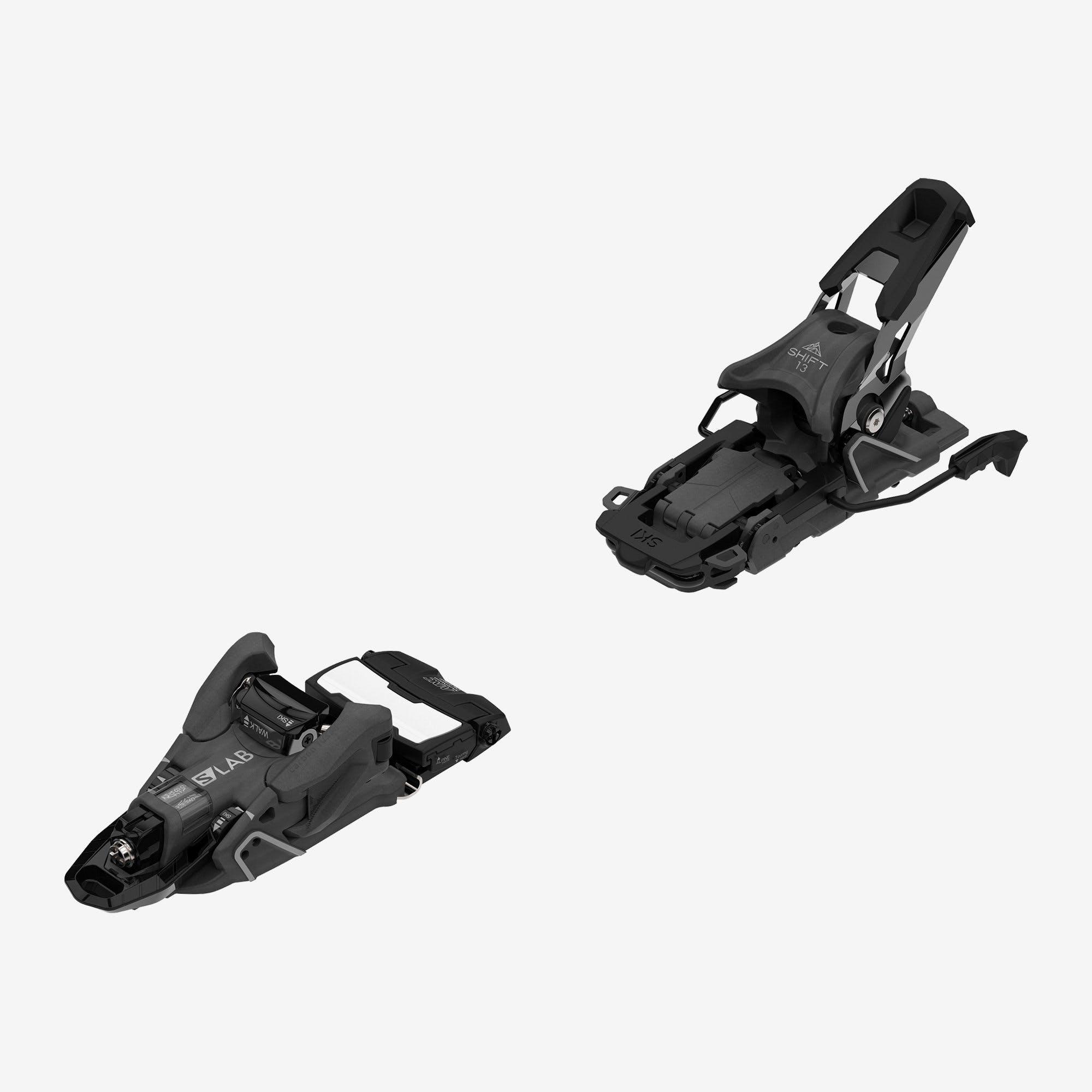 Salomon S/lab Shift MNC 10 Ski Bindings · 2021