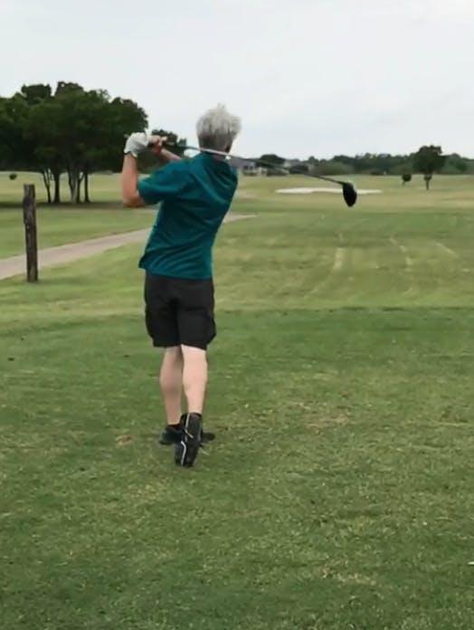 Golf Expert Robert Presley