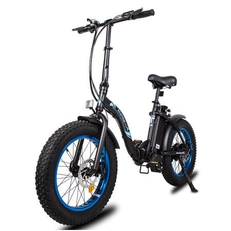 ECOTRIC E-Ride Electric Bike