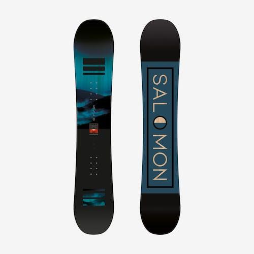 Salomon Pulse Snowboard · 2021