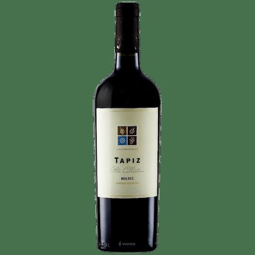 Tapiz Alta Collection Malbec 2018
